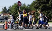 School Crosswalk Safety