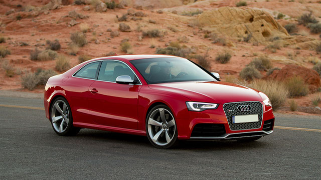 Audi Service and Repair | D&R Autoworks