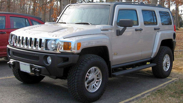 HUMMER Service and Repair | D&R Autoworks
