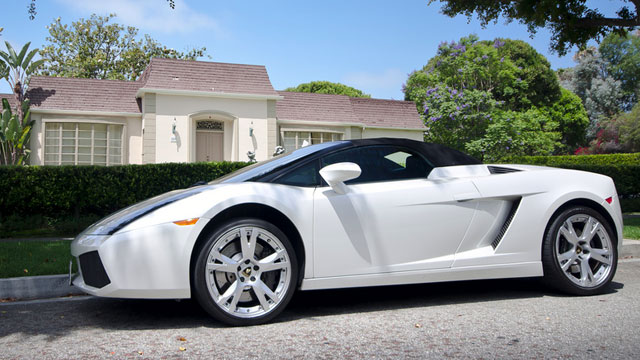 Lamborghini Service and Repair | D&R Autoworks